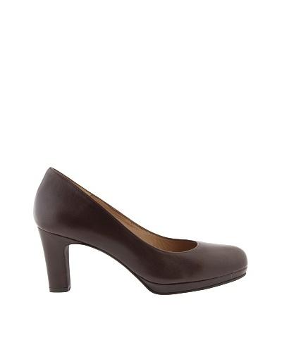 Renatta Zapatos Salón Plataforma