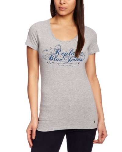 Replay Camiseta Jasmine