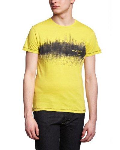 Replay Camiseta Jaxon