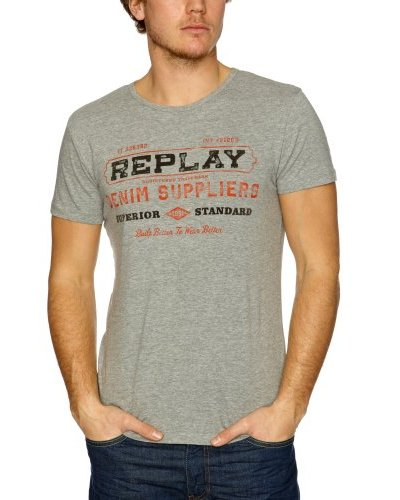 Replay Camiseta Owen