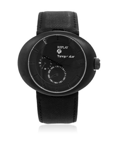 Replay Reloj RX1201DH Negro