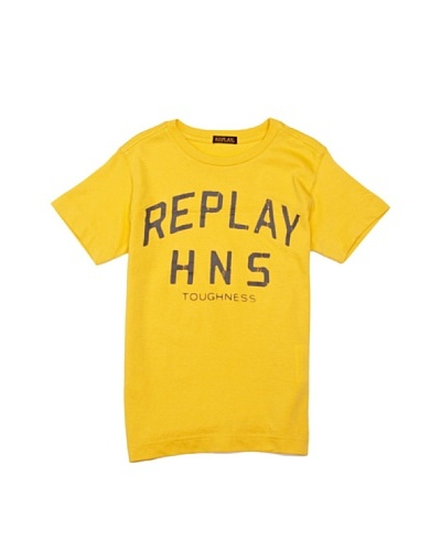 Replay Camiseta Donkey