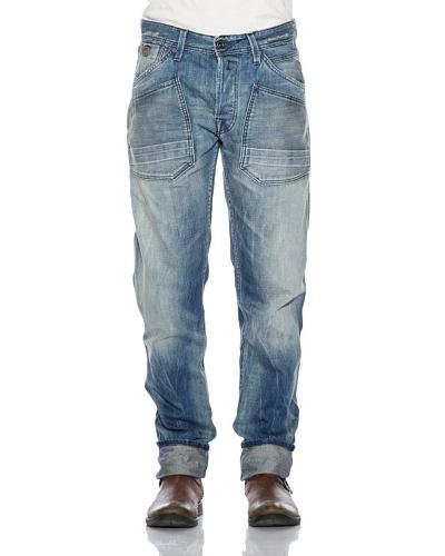 Replay Pantalón Sumter Azul