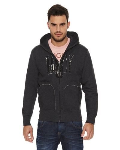 Replay Sudadera Capucha
