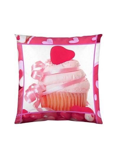 Funda De Cojín Candy Love