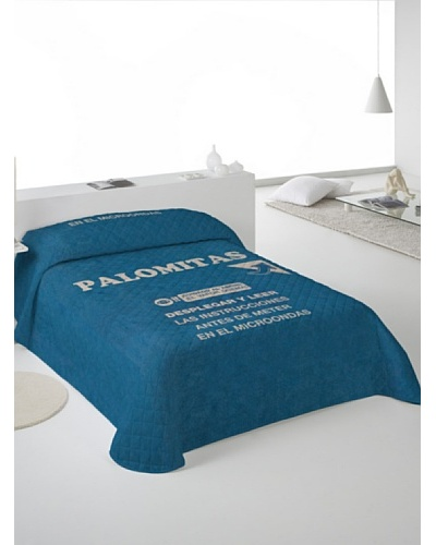 Colcha Bouti Palomitas