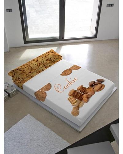 Juego De Sábanas Cookies