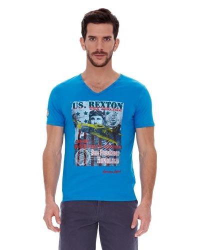REXTON Camiseta  Thalang