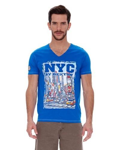 REXTON Camiseta  Sattahip