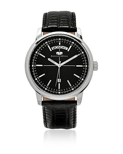 Rhodenwald & Söhne Reloj Grand Magelan Negro