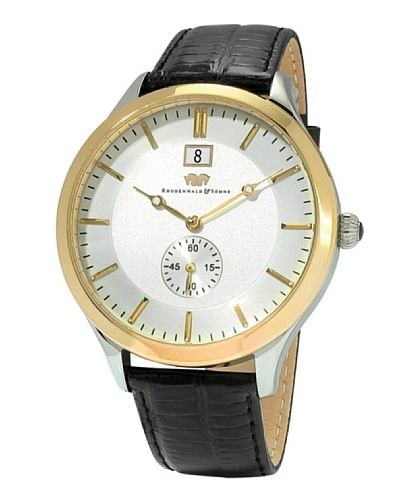 Rhodenwald & Söhne Reloj Ambassador 10010067