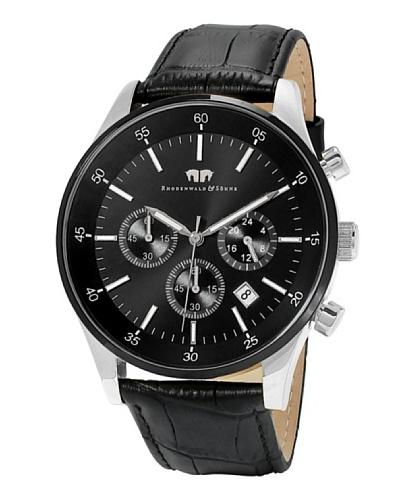 Rhodenwald & Söhne Reloj Armbanduhr 10010071