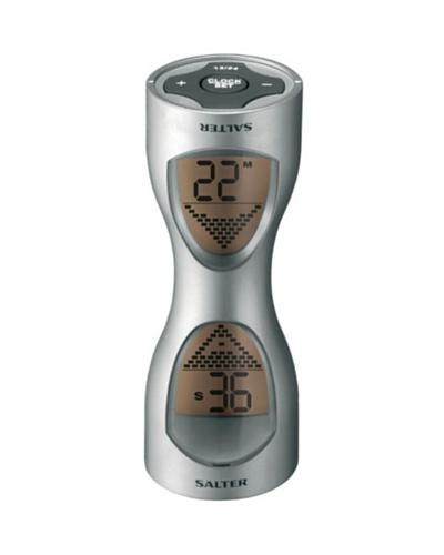 Salter Reloj Temporizador Electrónico