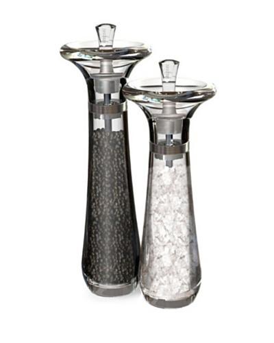 Salter 2 Molinillos De Sal Y Pimienta