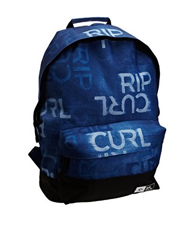 Rip Curl Mochila Curl Mens Dome Lettering Backpack