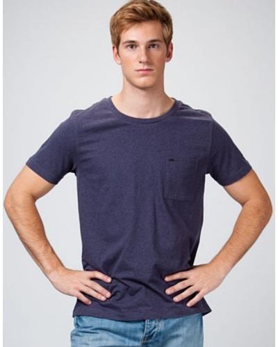 Rip Curl Camiseta Bolsillo