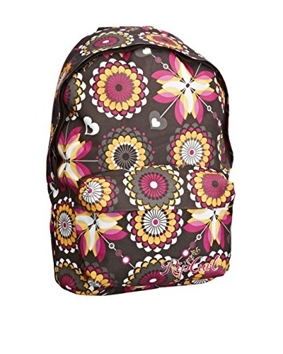Rip Curl Mochila Curl Womens Flowers Dome Backpack