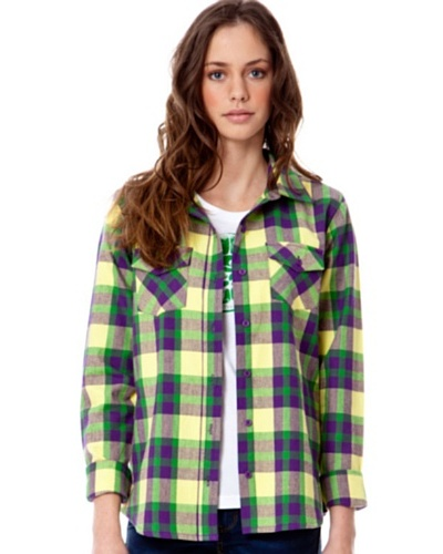 Rip Curl Camisa Studly Flannel