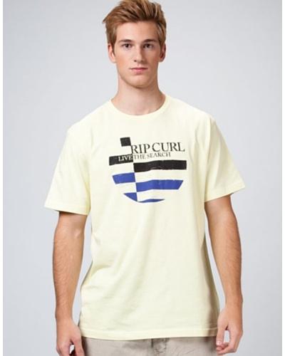 Rip Curl Camiseta Stripe