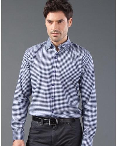 Roberto Verino Camisa Cuadros