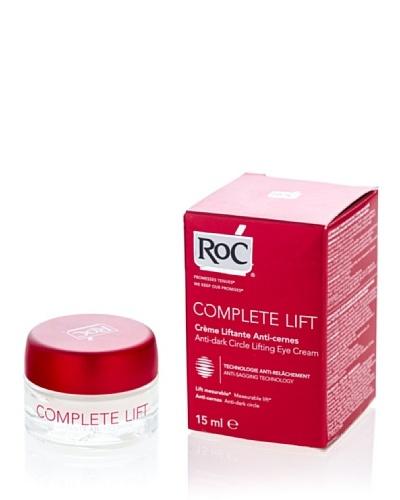 Roc Crema Anti-Ojeras Efecto Lifting 15 ml