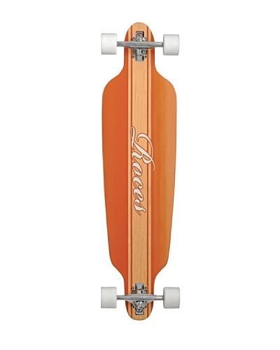 Roces Longboard Model 2 Natural Madera
