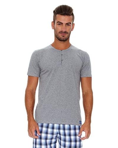 Rochas Paris Camiseta Buttons