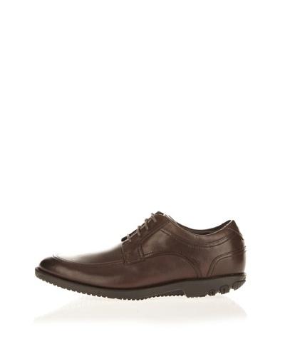 Rockport Zapatos Vestir Mocfront Marrón Oscuro
