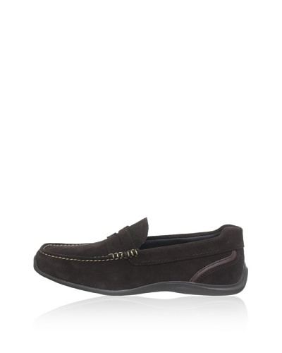 Rockport Mocasines Conductor Drivesports Chocolate