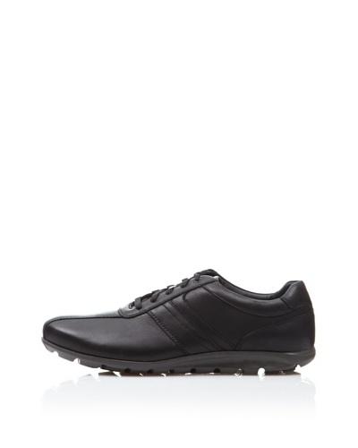 Rockport Zapatos Casual Waterproof Twzii Bike Negro