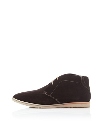 Rockport Botas Casual Chukka Chocolate