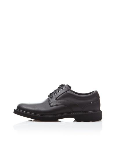Rockport Zapatos Casual Resistentes al Agua Negro