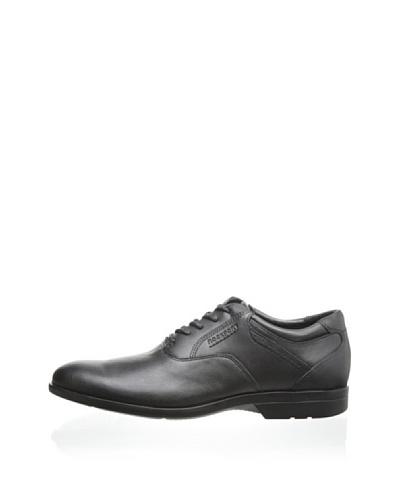Rockport Zapatos Vestir BL Plaintoe Negro