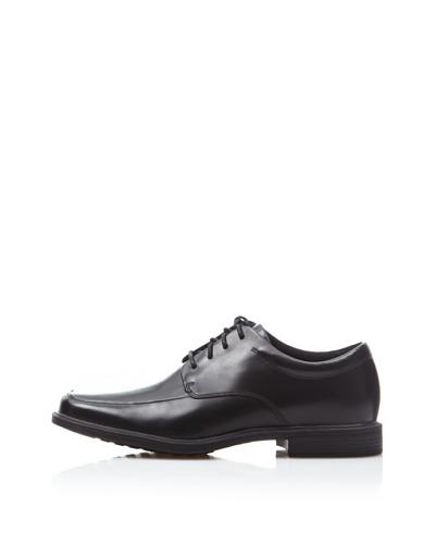 Rockport Zapatos Vestir Impermeable Evander Negro