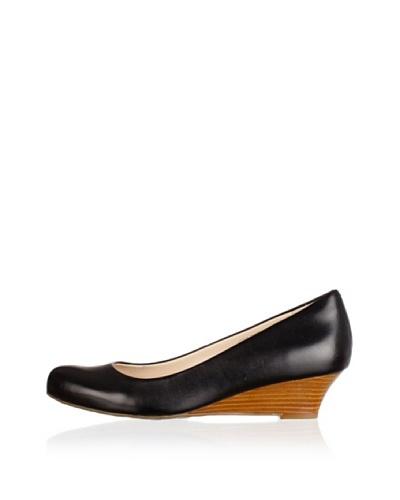 Rockport Zapatos Salón Cuña Alika Negro