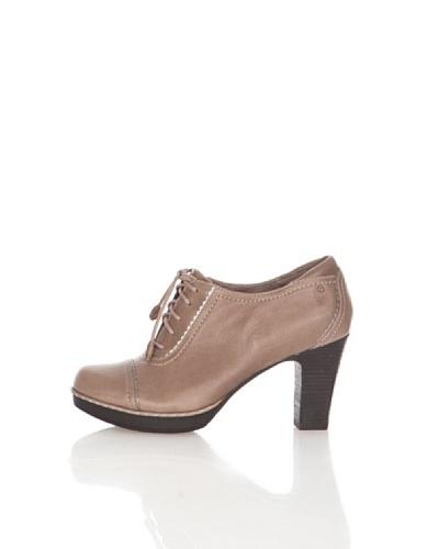 Rockport Zapato Casual Cordones Anevia Ceniza