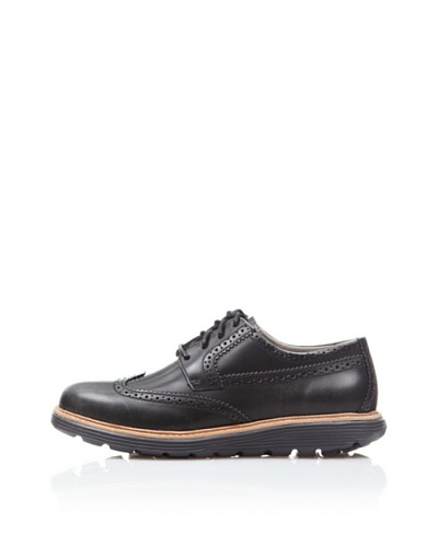 Rockport Zapatos Casual Oxford Negro