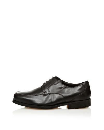 Rockport Zapatos Vestir Mocfront Negro