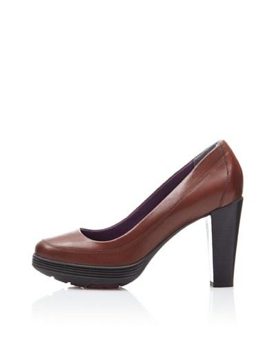 Rockport Zapatos Tacón British Marrón