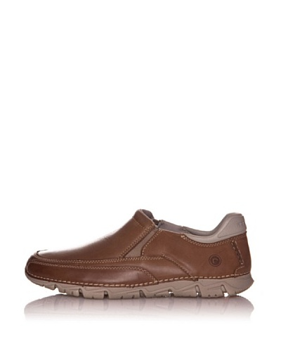 Rockport Zapatos Casual Rocsports Lite Slip On Marrón