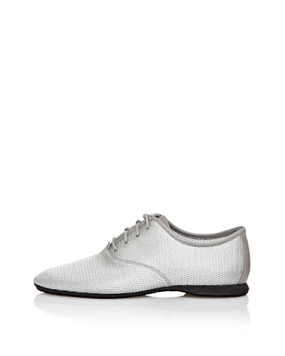 Rockport Zapatos Casual Patty New Oxford Plata