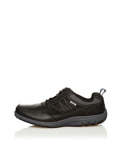 Rockport Zapatos Casual Mudguard Negro