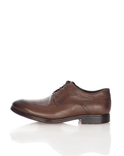 Rockport Zapatos Vestir Moc Front Marrón