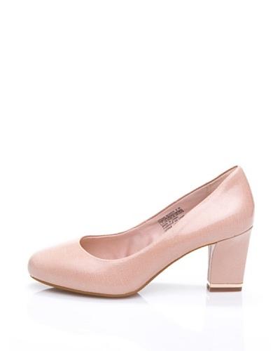 Rockport Zapatos Salón Vestir Plataforma Sto 7H75 Plainpump