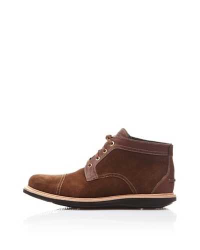 Rockport Botas Casual Escap Marrón
