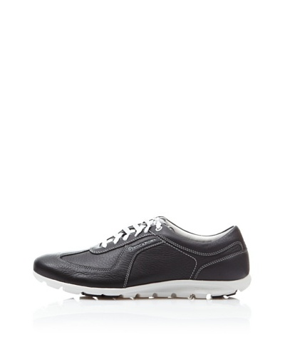Rockport Zapatillas Casual Twziit Negro