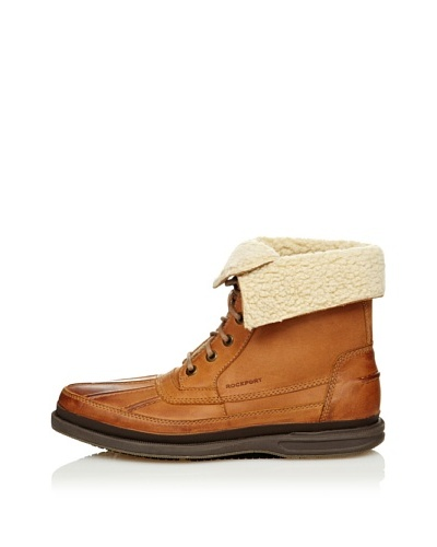Rockport Botas Casual Rolldown Marrón