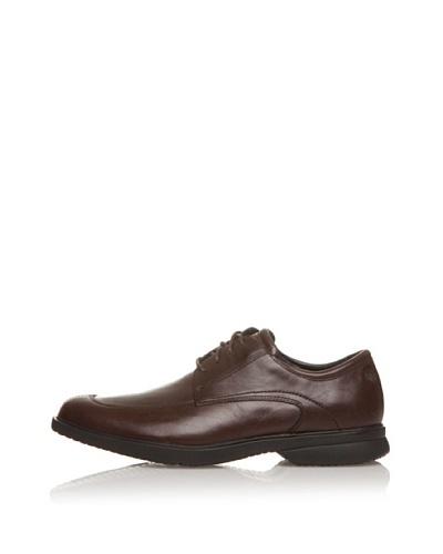 Rockport Zapatos Vestir Alfrew Marrón