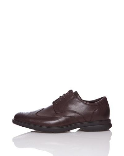 Rockport Zapatos Vestir Abraim Marrón