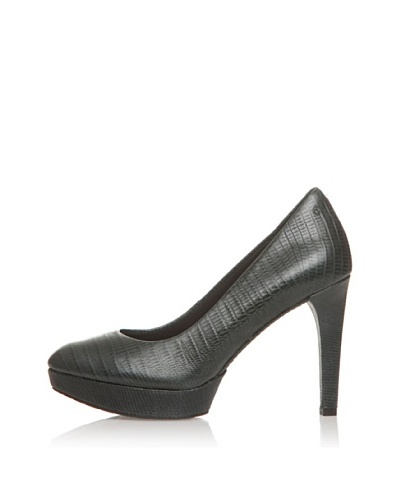 Rockport Zapatos Salón Janae Azul